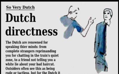 Die Nederlanders se direktheid